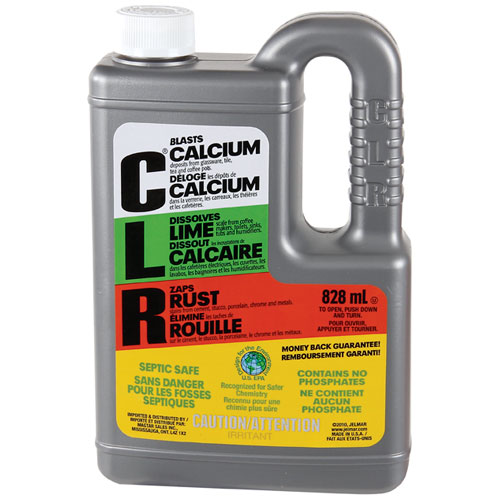 Clr Cleaner 828ml